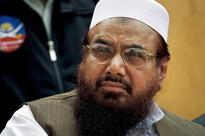 Will wage 'jihad' to 'free' Pak rivers from India: Hafiz Saeed