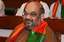 197 BJP MPs campaign in Delhi