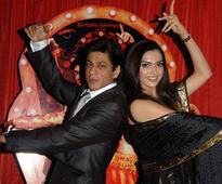 Shahrukh Khan's Happy New Year fetches over Rs 80cr in two days