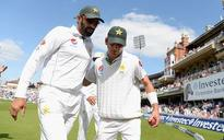 Pakistan and West Indies set to play historic day-night Test in October