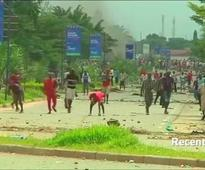Burundi Opposition Figure Reportedly Killed In Drive-By Shooting