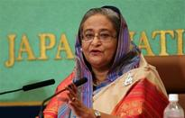 Bangladesh PM Sheikh Hasina's gains from shock hangings seen