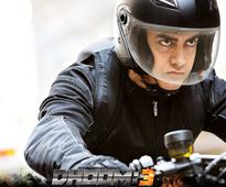Dhoom: 3 makes Rs 500 cr. That's right, 500 cr