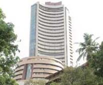 Markets open higher amid firm global cues