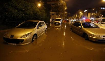 16 dead, 3 missing after huge downpours flood parts of French Riviera