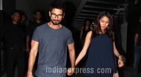Mira Rajput praises Shahid Kapoor for Tommy Singh avatar in Udta Punjab