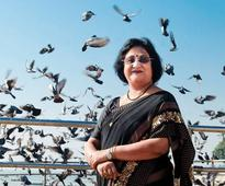 Pushing credit growth remains unfinished; SBI has a better future: Arundhati Bhattacharya