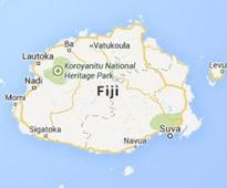 Opposition parties refuse to accept Fiji election results