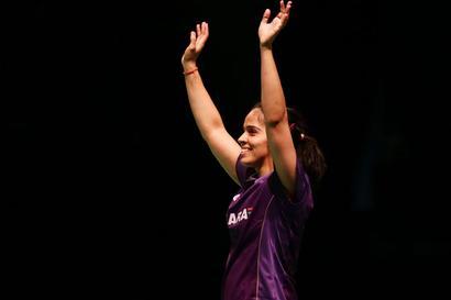 Dreams do come true! Saina Nehwal is World No 1!