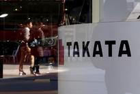 Takata's remaining bidders to seek court-led turnaround in Japan - Nikkei