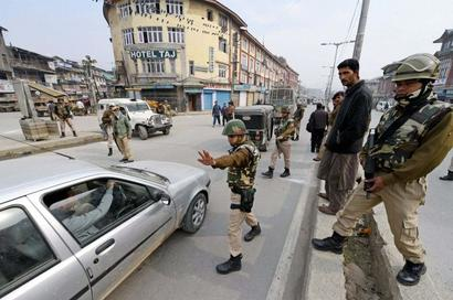 PM Modi to celebrate Diwali with flood victims in Kashmir
