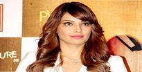 Bipasha Basu promotes movie 'Creature 3D' in Mumbai