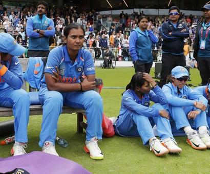 Feel for all of you, says Tendulkar to women's cricket team