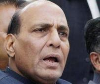 We'll bring back black money in 150 days: BJP president Rajnath Singh