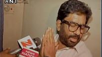 Ravindra Gaikwad takes detour en route to Mumbai, Sena says he should be have kept calm