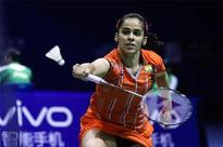 Saina Nehwal storms into Australian Open second round