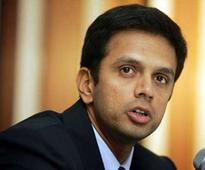 Mid-tour changes tough on everyone: Dravid