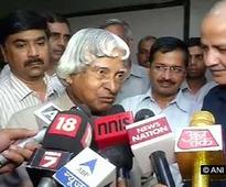 'Karmayogi' Kalam will never be replaced: Former ISRO colleague