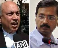 Read what advocate Ashok Agarwal wrote to Kejriwal while resigning from AAP