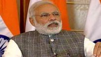 Nine ministers to be inducted in PM Modi cabinet