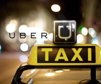 Hundreds of thousands sign petition to 'save Uber' in London