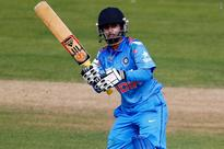 Mithali Raj second woman cricketer to score 5500 runs in ODIs