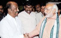 Rajinikanth tweets support to Modi's Clean India drive, day after Haasan meets Kejriwal