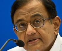 LS polls: Chidambaram chooses not to contest, passes baton to son