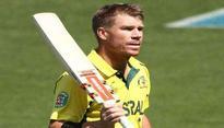 India vs Australia : David Warner's ton help Australia to break ODI draught