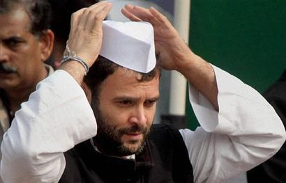 Justified in a democracy to condemn prime minister: Congress defends Rahul's remarks
