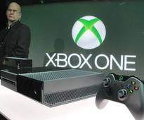 New Microsoft Xbox One Unveiled As Home Entertainment Hub