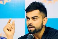 When I say we did not execute plans, it also includes me: Kohli