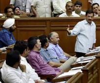 L-G Jung 'dancing to the tune' of 'dictatorial' centre: Arvind Kejriwal