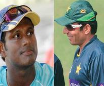 Live reporting: Asia Cup: Pakistan won the toss and chose to bat first against Sri Lanka