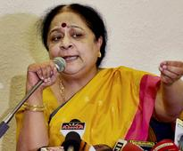 Jayanthi Natarajan bomb explodes in Congress face, but it won't help BJP in Delhi polls