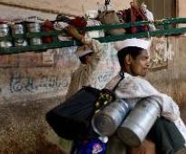 Dabbawalas on week-long annual leave