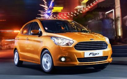 New Ford Figo Sports Edition is a treat to drive