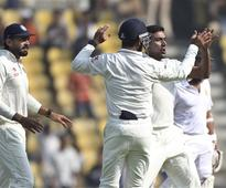 I go out to get five-wicket hauls: Ashwin