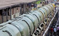 'Water Train' To Maharashtra's Drought-Hit Latur Completes 100 Trips