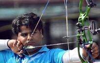 World Archery: India's Rajat Chauhan bags silver