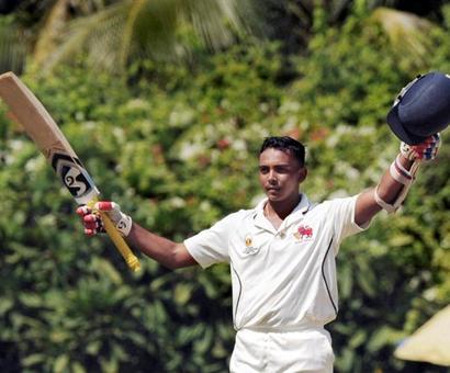 Mumbai lad to lead India in 2018 U-19 World Cup