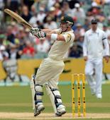 Clarke, Haddin plump records