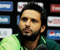 T20 skipper Afridi demands fearless approach from Pakistan players