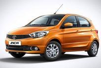 Tata Zica Hatchback Revealed