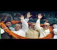 Lalu speaks after 6 years, vows to bring Parivartan in Nitish
