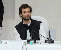 It's unofficial: Reports claim Rahul will finally become Congress president in April