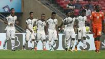 FIFA Under-17 World Cup: Ghana down debutants Niger 2-0, face Mali in quarter-finals