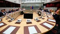 EU's Barnier says no