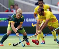 CWG 2014: India trounce S Africa 5-2 in hockey to make semis