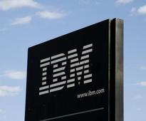 IBM revenue misses estimates as hardware sales fall